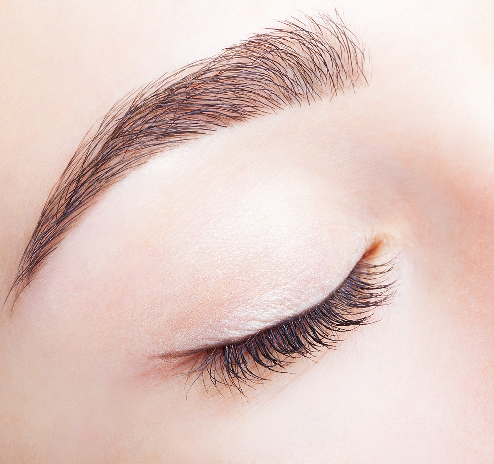 eyebrows extensions